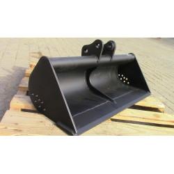 Löffel 25mm Bolzen Breite-800