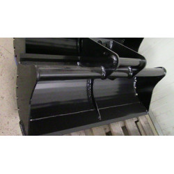 Löffel MS01 1000mm