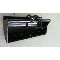Löffel 30mm Bolzen Breite-1000